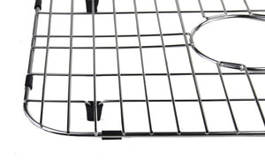 Alfi Brand GR2418 Stainless Steel Sink Grid for AB2418