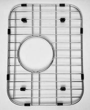 Alfi Brand GR4019S Small Stainless Steel Sink Grid for AB4019 - Zen Tap Sinks