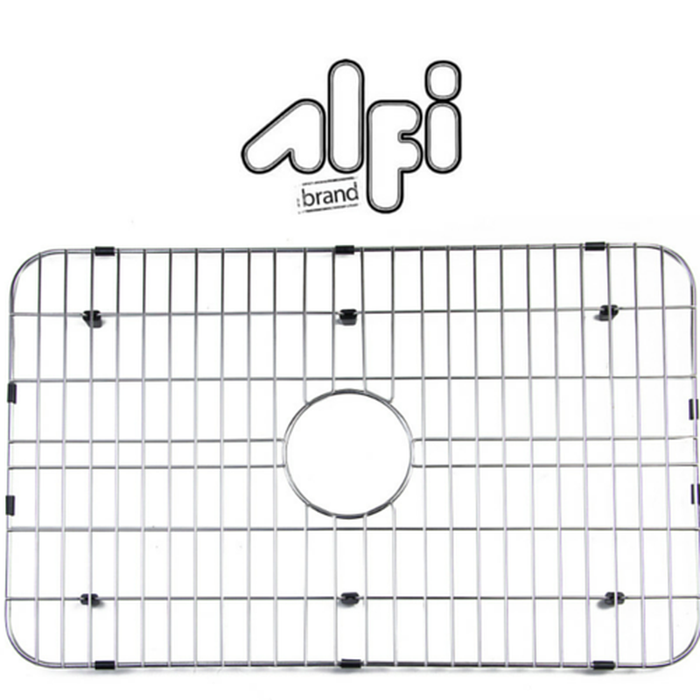 Alfi Brand GR510 Stainless Steel Sink Grid for AB510