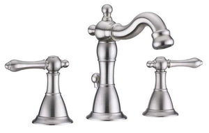 Andreus PS-263 263 Bathroom Faucet