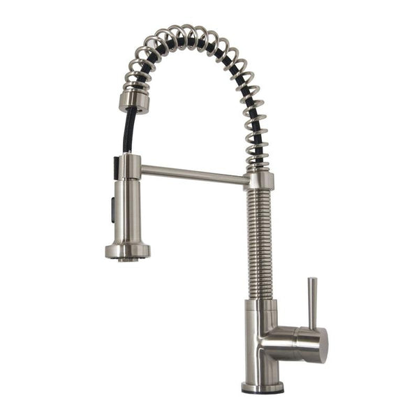 Arvia PSK-1008 Single Hole Kitchen Faucet
