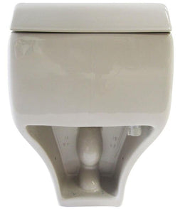 BUY EAGO TB108 One Piece Modern High Efficiency Low Flush Eco Friendly Toilet - Zen Tap Sinks - 7