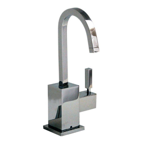 Buy WhiteHaus WHSQ-C003 Modern Deck Mount Kitchen Drinking Water Dispenser - Zen Tap Sinks - 1