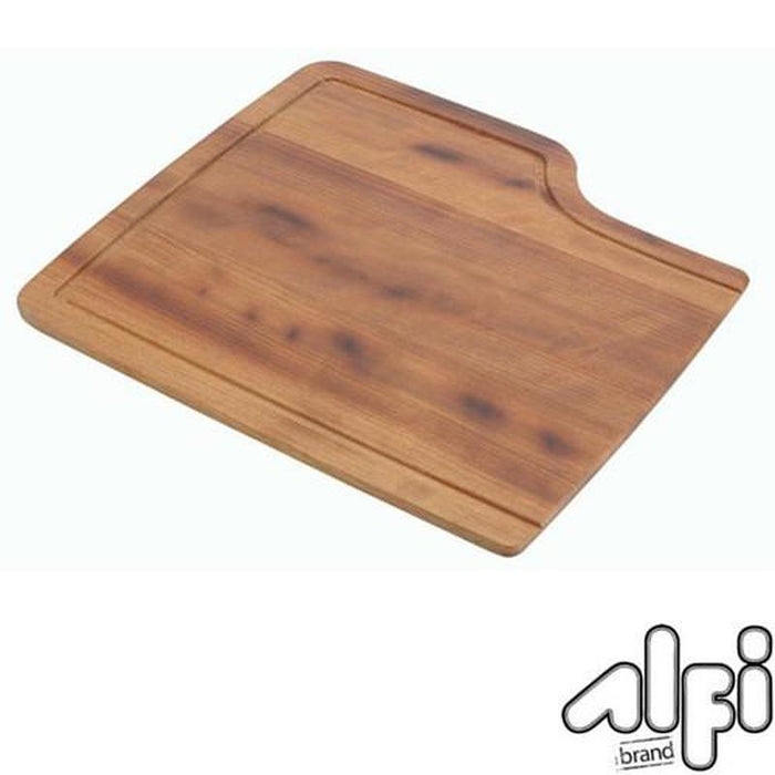 Alfi Brand AB45WCB Rectangular Wood Cutting Board for AB3520DI