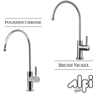 Alfi Brand AB5008 Solid Stainless Steel Goose Neck Water Dispenser