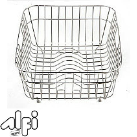 Alfi Brand AB65SSB Stainless Steel Basket for Kitchen Sinks