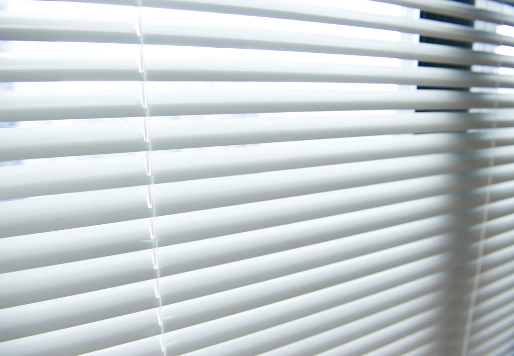 How to Clean Blinds with a Steamer