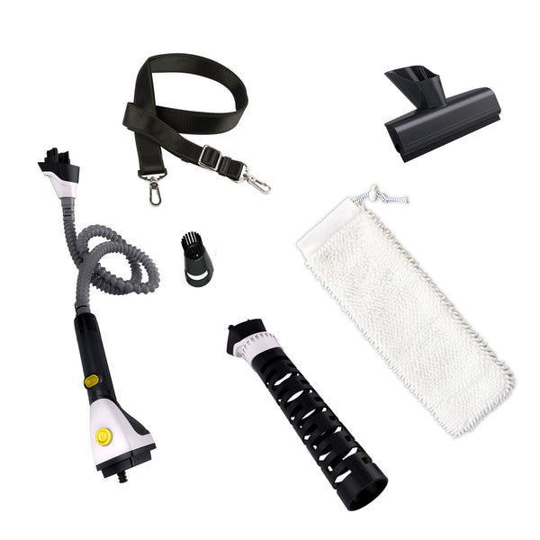 Handheld Steamer Accessory Bundle