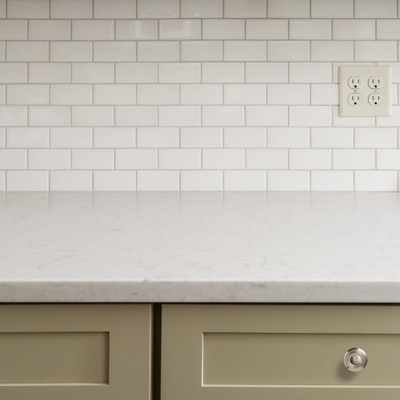 easily clean countertops