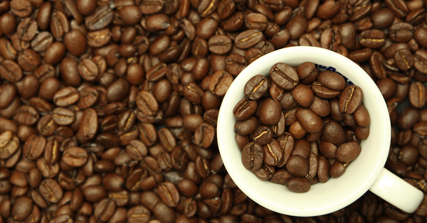 Five Mistakes To Making Your Morning Coffee