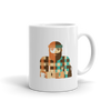 Whistlin' Willie Mug