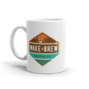 Coffee + Adventure Mode Mug