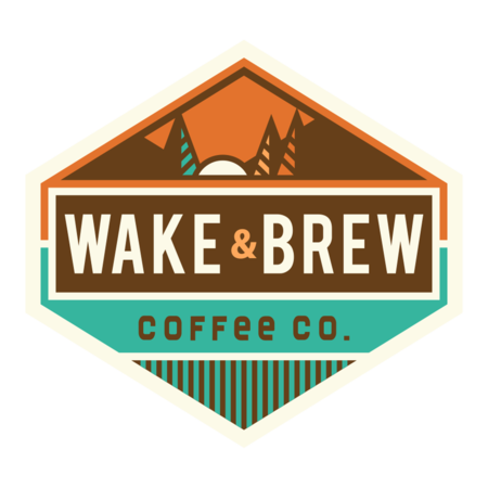 Wake & Brew Coffee Co.