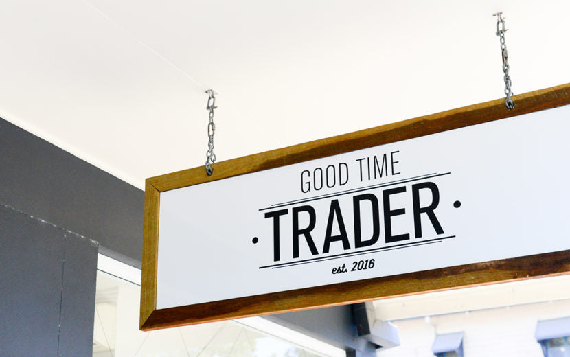 The Good Time Trader