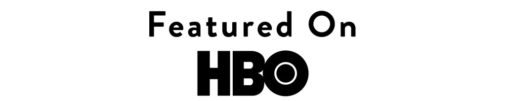 Featured On HBO