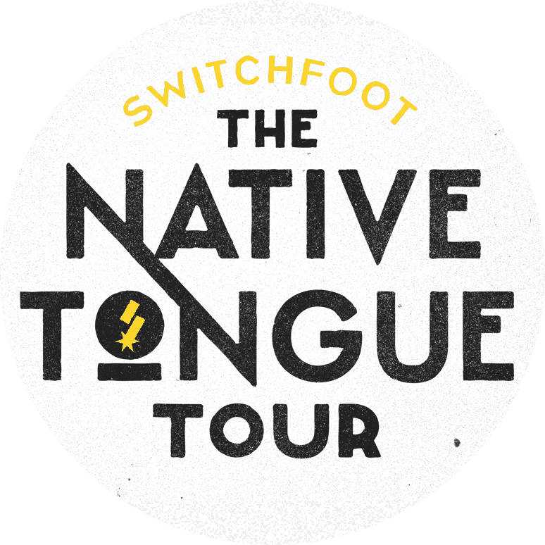 Native Tongue Switchfoot: An American Alternative Rock Band From San