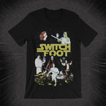 Switchfoot Strikes Back