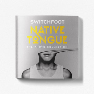 Native Tongue Photobook