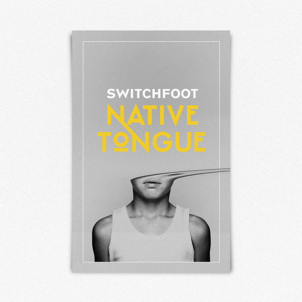 Native Tongue Poster