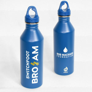 Bro-Am 2019 Water Bottle