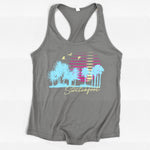 Cali Cruisin' Ladies Tank