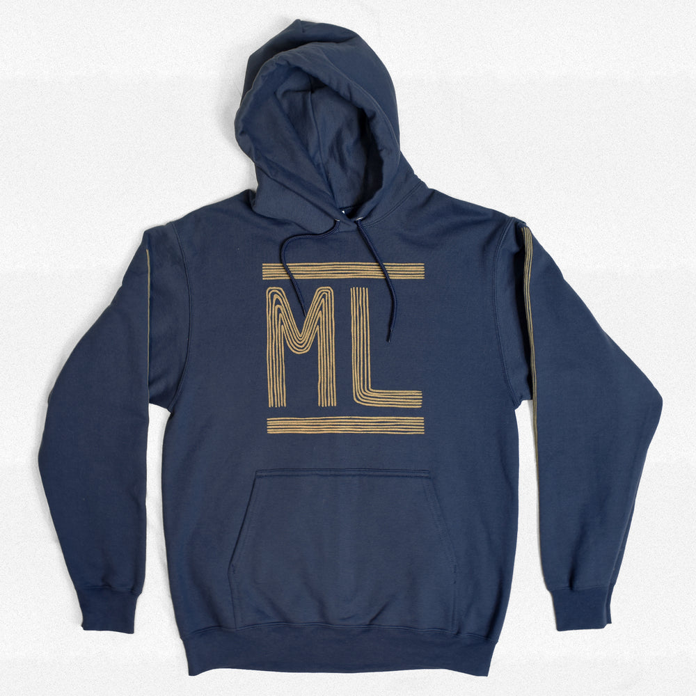 Melody League Lines Hoodie