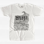 Melody League Waves Tee