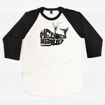 Melody League Raglan
