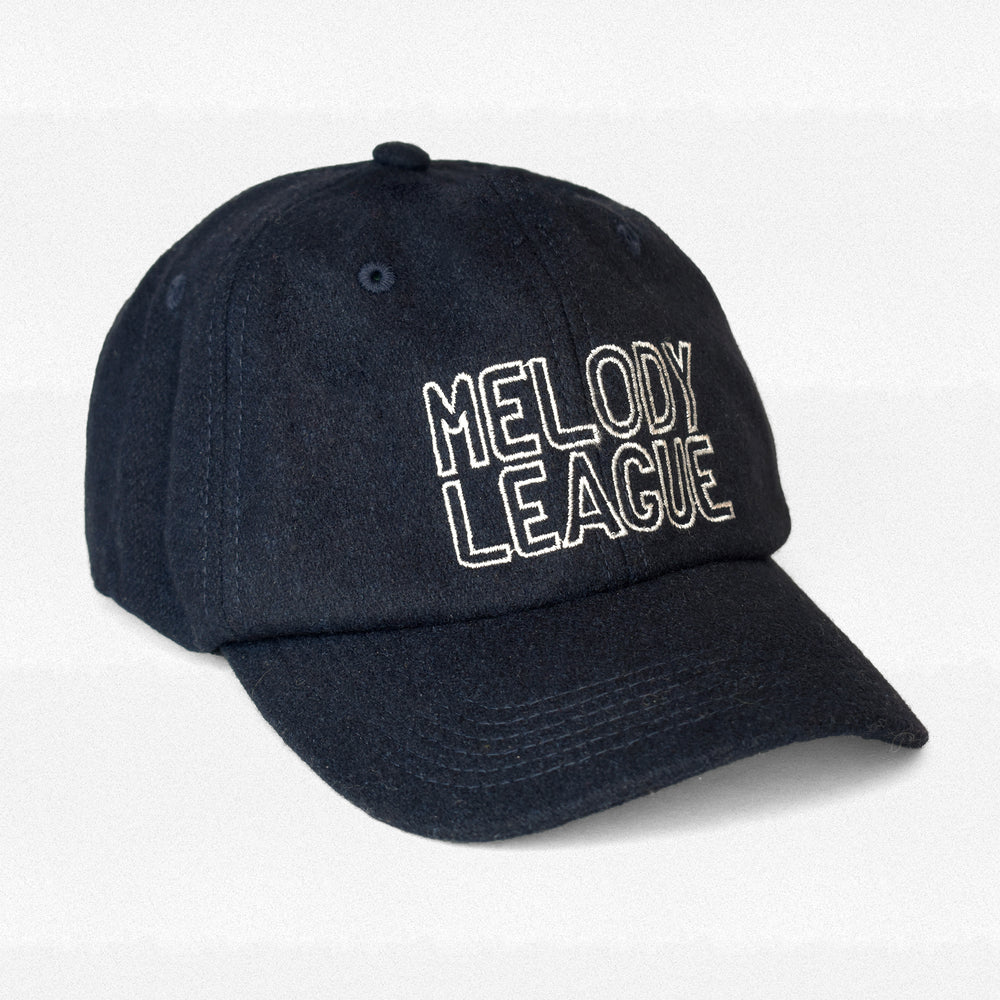 Melody League Wool Hat