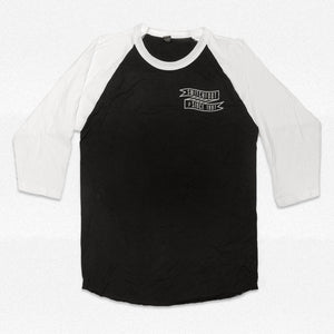Meant To Live Raglan
