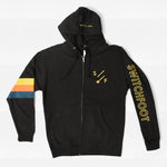 Team Switchfoot Zip Up Hoodie