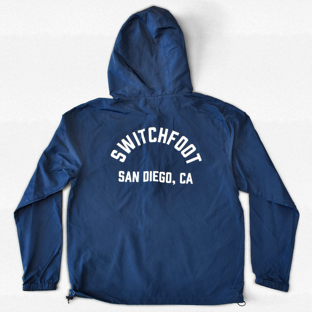 SF Windbreaker