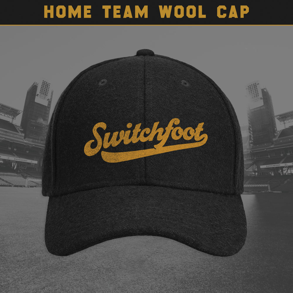 Home Team Wool Cap