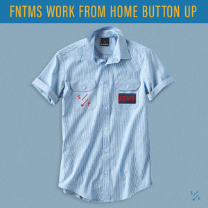 FNTMS Work From Home Button Up
