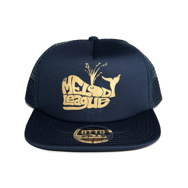 Melody League Trucker Hat