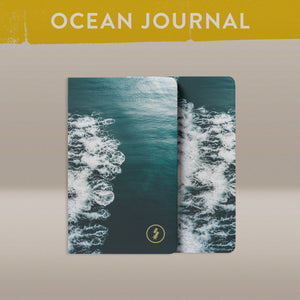 Ocean Journal (pocket size)