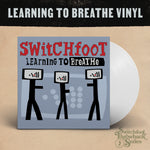 Learning To Breathe Vinyl