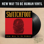 New Way To Be Human Vinyl