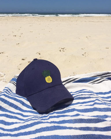pineapplecap