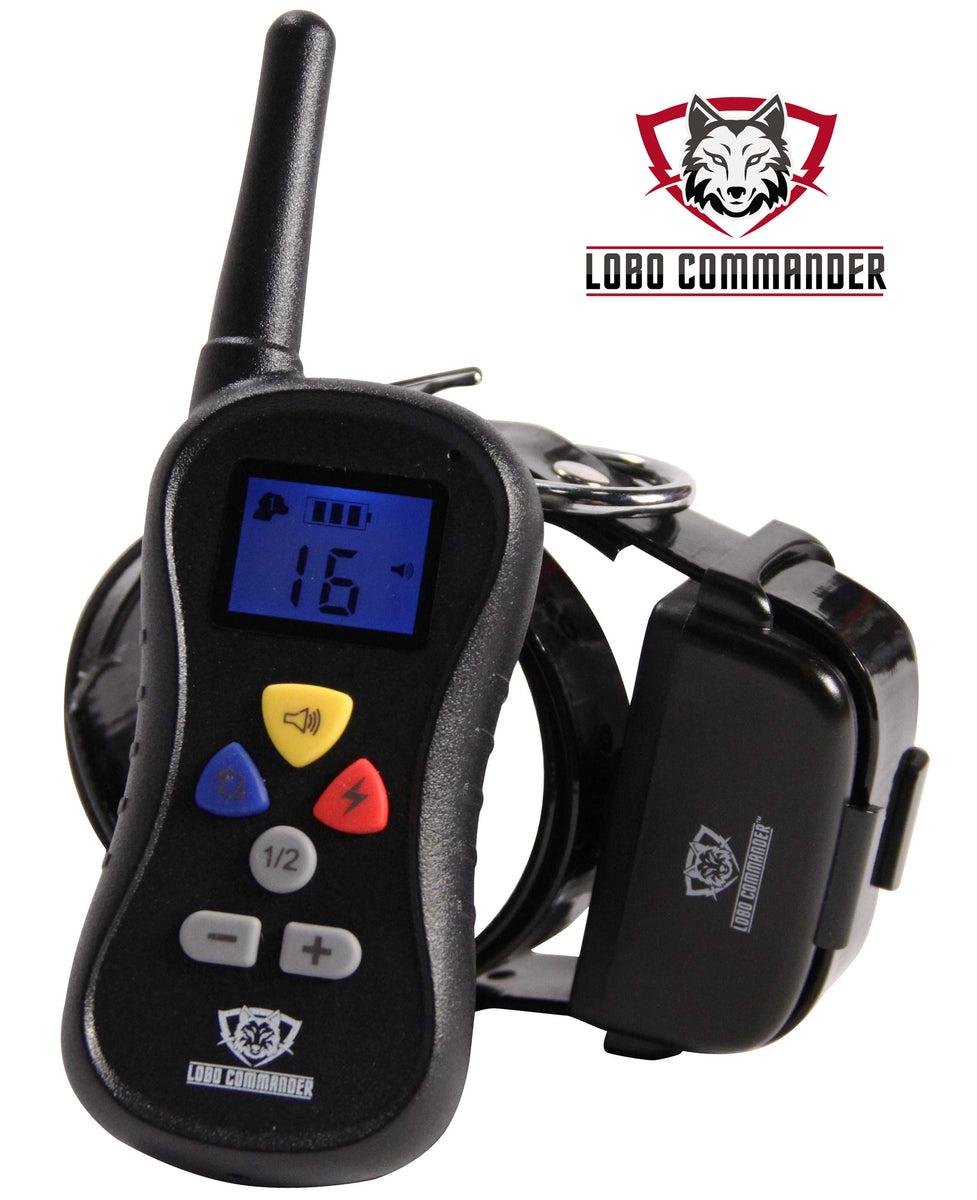 All Lobo Commander Products