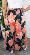 Boost Pants - Amalfi Print