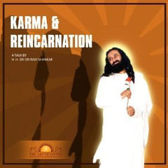 Karma & Reincarnation,CD