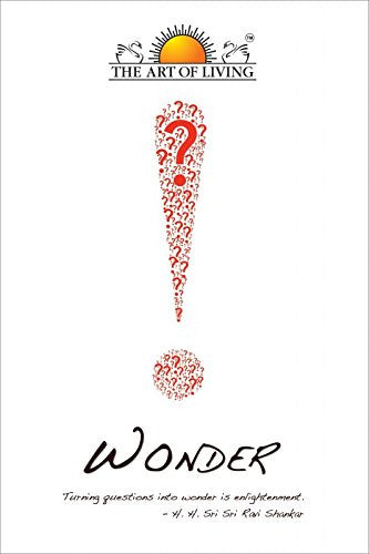 Wonder, Book with CD