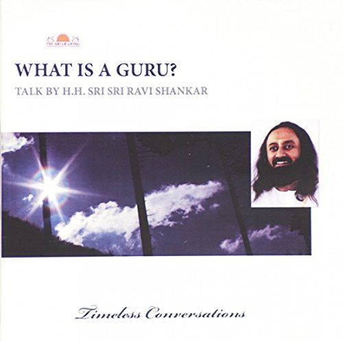 What is a Guru, CD