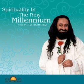 Spirituality in New Millennium, CD