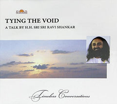 Tying the Void, CD