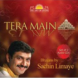 Tera Mein Vol 1&2, CD