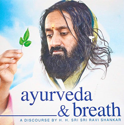 Ayurveda & Breath, CD