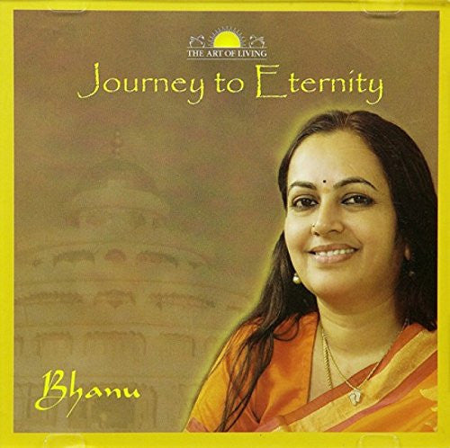 Journey To Eternity, CD
