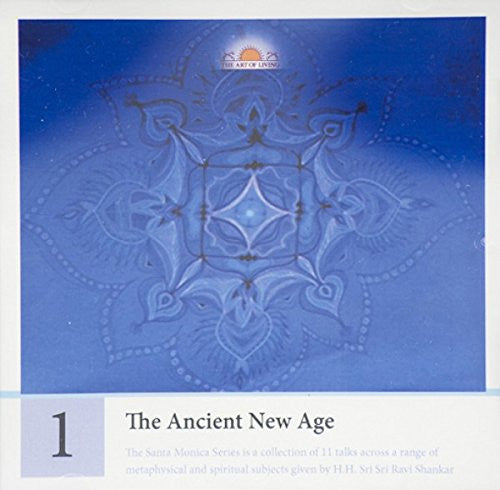 Ancient New Age, CD